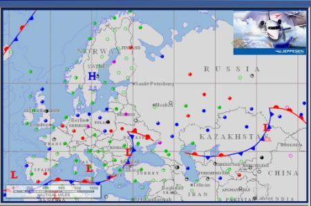 Jeppesen Data Cycle [ v.1126, Full World, 23.12.2011, ENG ]