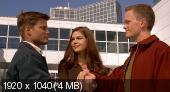 Звездный десант / Starship Troopers (1997) BDRip 1080p