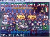 Интернационале (Милан) составы разных лет 00d4da50aba45b0c3431e0aced629d7e