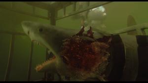 Челюсти 3D / Shark Night 3D (2011) BDRemux