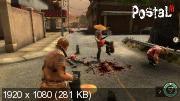 Postal 3 + 1 DLC (2011/Rus/Lossless Repack by Dumu4)