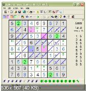 SadMan Sudoku v4.0.0.97