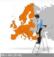 Navigon Europe Full (26.12.11) Многоязычная версия