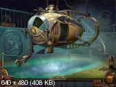 Nemo's Secret: Vulcania (2011)
