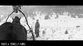 Маркета Лазарова / Marketa Lazarová (1967) BDRemux 1080p