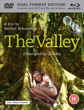 Долина / La vallee / The Valley / Obscured by Clouds (1972) BDRemux 1080p