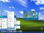 Windows XP SP3 TopHits™ V.31.12.11 New Year Edition (12.2011/RUS)