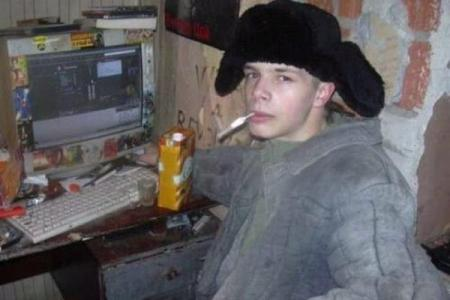 Подборочка чисто славянского позитива (2011)