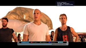 Форсаж / The Fast and the Furious (2001) Blu-ray