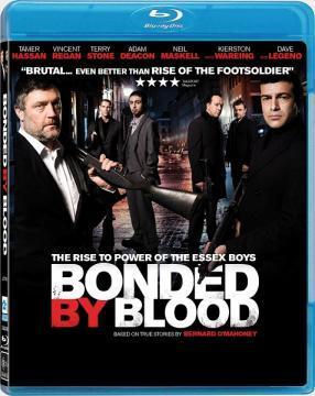 Связанные кровью / Bonded by Blood (2010) BDRip 720p