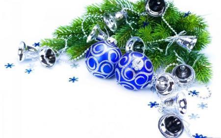 "Широкоформатные обои ""New Year 2012"""