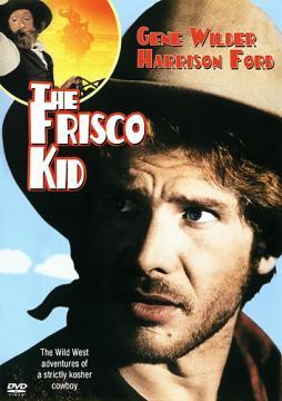 Парень из Фриско / Парень из Сан Франциско / The Frisco Kid (1979) HDTVRip 720p