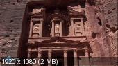 Путешествия вокруг света. Загадочная Петра. Иордания / Travelling around the World. Mysterious Petra. Jordan (2009) HDTV 1080i