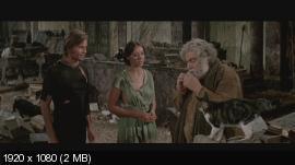 Бегство Логана / Logan's Run (1976) BDRemux 1080p