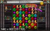 Puzzle Quest - �������� (2007-2010/RePack Element Arts)