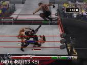 WWE Raw (Wrestling) for PC