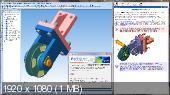 КОМПАС-3D V13 Home SP1 - программа для инженеров