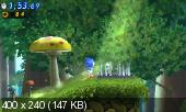 Sonic Generations [USA][3DS]