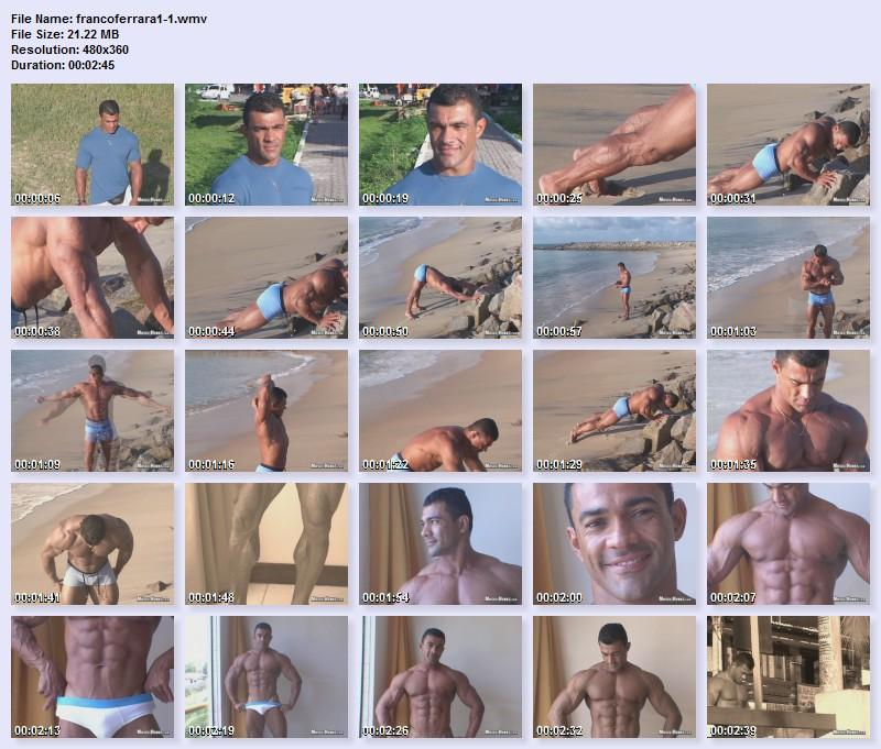 Muscle Hunks | Free Hot Gay Porn Videos - Part 2