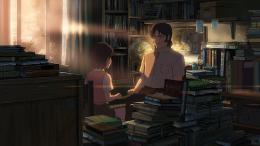 Ловцы забытых голосов / Children Who Chase Lost Voices from Deep Below [Movie] (2011) BDRip 720p