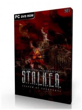S.T.A.L.K.E.R.: Shadow Of Chernobyl - SBY MOD (2011) PC | RePack