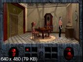 Roberta Williams' Phantasmagoria (PC/RePack Pilotus)