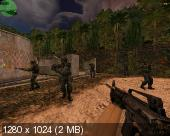 Counter-Strike by ZeroDay Project (No-Steam/47/48/ /Eng/2012/RePack by Subb98)