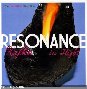 Ken Vandermark Resonance Ensemble - Kafka In Flight [2011]