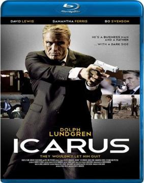 Машина для убийств / Икарус / The Killing Machine / Icarus (2010) BDRip 720p
