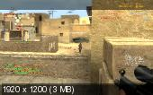 Counter-Strike: Source v.69.1 OrangeBox Engine FULL + Автообновление + MapPack (2011) PC
