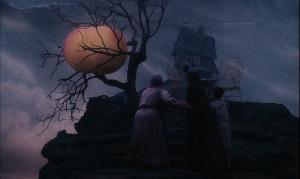 ������ � ���������� ������ / James and the Giant Peach (1996/BDRip 720p/1080p)