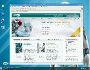 DrWeb! / Avira Antivir Rescue System / ESET NOD32 (LiveCD / LiveUSB 3 в 1) ML/Rus