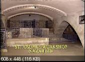 Путешествие по Святой Земле / The Holy Land Journey (2007) DVDRip
