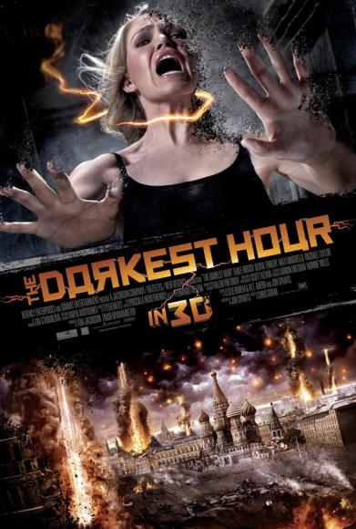 The Darkest Hour (2011) TS XviD - NiCkkkDoN