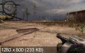S.T.A.L.K.E.R.: Call of Pripyat 1.6.02 RePack Black Steel