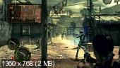 Resident Evil 5 (2009) PC | RePack + Versus Mode [DirectX 9 и 10/ v.1.0.0.16]