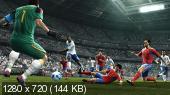 Pro Evolution Soccer 2012 v1.3 (2011/RePack UniGamers)