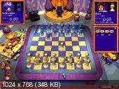 Disney's Aladdin: Chess Adventures (2013/Rus)