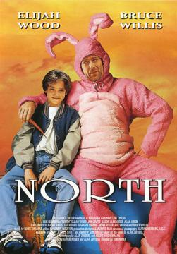 Норт / North (1994) HDTVRip 720p