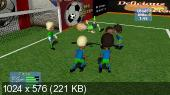 SFG Soccer: Football Fever v1.272 (PC)