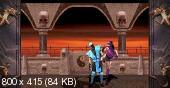 Mortal Kombat: Arcade Kollection (PC/2012/RU)