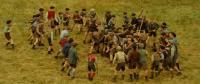 Новая война пуговиц / La nouvelle guerre des boutons (2011) DVDRip