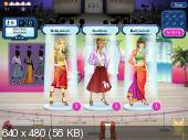 Jojo's Fashion Show 2: Las Cruces (PC/2012/RU)