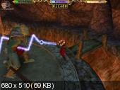 Синдбад: Легенда Семи Морей / Sinbad: Legend of the Seven Seas (PC/RUS)