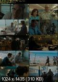 Dziennik zakrapiany rumem / The Rum Diary (2011) DVDRiP.AC3-5.1.XviD-SiC