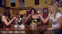 Девушки бикини на льду / Bikini Girls On Ice (2009) DVDRip 1400/800 Mb