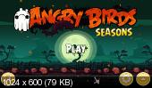 Angry Birds: Antology / �������� �����: ��������� (2011-2012/ENG/RePack by KloneB@DGuY). �������� �2