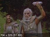 Эвоки: Битва за Эндор / Ewoks: The Battle for Endor (1985) DVDRip