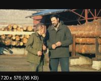 Наследница (2011) DVD9 + DVD5 + DVDRip