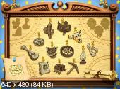 История игрушек на Диком Западе / Toy Story Wild West (2011/Русский)